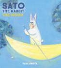 Sato the Rabbit;the Moon Cover Image
