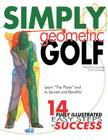 Simply Geometric Golf Cover Image