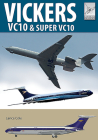 Vickers Vc10 & Super Vc10 (FlightCraft #20) Cover Image