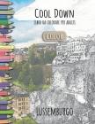 Cool Down [Color] - Libro da colorare per adulti: Lussemburgo Cover Image