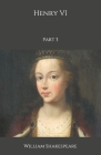 Henry VI: Part 3 Cover Image