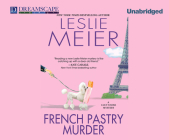 French Pastry Murder (Lucy Stone Mysteries #21) Cover Image