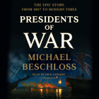 Presidents of War Cover Image