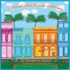 Souza and Zavalza's Great Adventures Cover Image