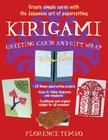 Kirigami Greeting Cards and Gift Wrap Cover Image