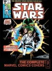 Star Wars: The Complete Marvel Comics Covers Mini Book, Vol. 1 Cover Image