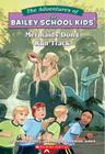 Mermaids Don't Run Track (Adventures of the Bailey School Kids #26) Cover Image