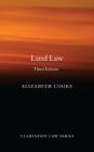Land Law, 3e (Clarendon Law) Cover Image