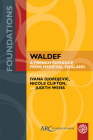 Waldef: A French Romance from Medieval England (Foundations) Cover Image