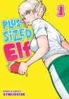 Plus-Sized Elf Vol. 1 Cover Image