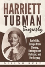 Harriett Tubman Biography: Early Life, Escape from Slavery, Underground Railroad, and Her Legacy Cover Image