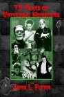 75 Years of Universal Monsters Cover Image