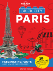 Brick City - Paris 1 Cover Image