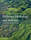 Hillslope Hydrology and Stability Cover Image