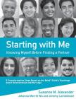 Starting with Me: Knowing Myself Before Finding a Partner Cover Image