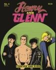 Henry and Glenn Forever and Ever (Henry & Glenn #4) Cover Image