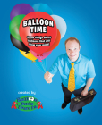 Balloon Time Cover Image