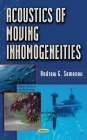 Acoustics of Moving Inhomogeneities Cover Image