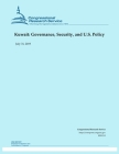 Kuwait: Governance, Security, and U.S. Policy Cover Image