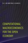 Computational Macroeconomics for the Open Economy Cover Image