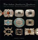 Fine Indian Jewelry of the Southwest: The Millicent Rogers Museum Collection Cover Image