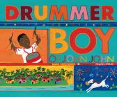 Drummer Boy of John John Cover Image
