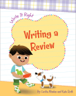 Writing a Review Cover Image