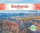 Badlands National Park Cover Image