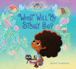 What Will My Story Be? Cover Image