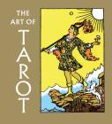 The Art of Tarot (Tiny Folio) Cover Image