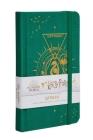 Harry Potter: SlytherinConstellationRuled Pocket Journal (Harry Potter: Constellation) Cover Image