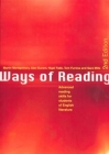 Ways of Reading: Advanced Reading Skills for Students of English Literature Cover Image
