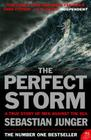The Perfect Storm: A True Story of Man Against the Sea Cover Image
