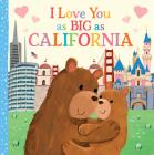 I Love You as Big as California Cover Image