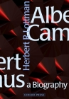 Albert Camus: A Biography: A Biography Cover Image