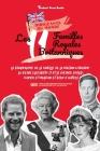 Les 11 familles royales britanniques: La biographie de la famille de la Maison Windsor: La Reine Elizabeth II et le Prince Philip, Harry et Meghan et Cover Image