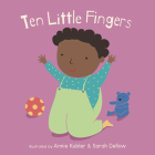 Ten Little Fingers (Baby Board Books) Cover Image