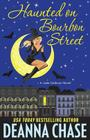 Haunted on Bourbon Street Cover Image