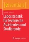 Laborstatistik Für Technische Assistenten Und Studierende (Essentials) Cover Image