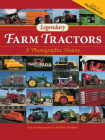 Legendary Farm Tractors: A Photographic History Cover Image