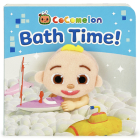 Cocomelon Bath Time! Cover Image
