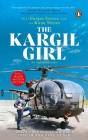 Kargil Girl: An Autobiography Cover Image