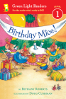 Birthday Mice! (Green Light Readers Level 1) Cover Image