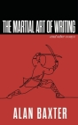 The Martial Art of Writing & Other Essays Cover Image