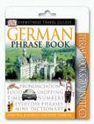 Eyewitness Travel Guides: German Phrase Book & CD Cover Image