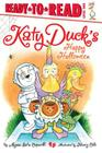 Katy Duck's Happy Halloween Cover Image