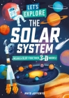 Let's Explore the Solar System: Includes a Slot-Together 3-D Model! Cover Image
