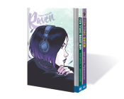 Teen Titans: Raven and Beast Boy HC Box Set Cover Image