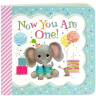 Now You Are One (Little Bird Greetings) Cover Image