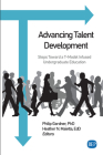 Advancing Talent Development: Steps Toward a T-Model Infused Undergraduate Education Cover Image